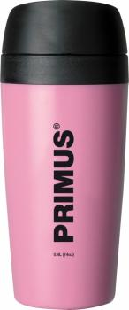 primus commuter mug 0.4l - pink