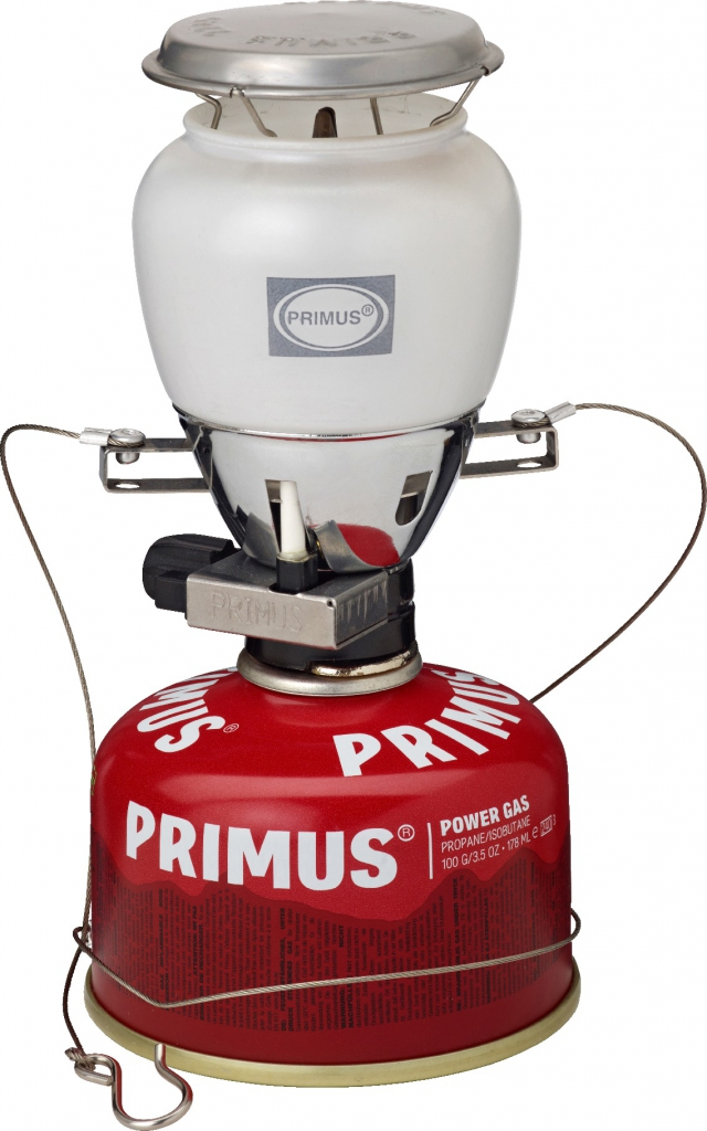 primus easylight gasslykt