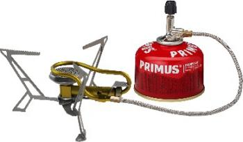 primus express spider ii gassbrenner