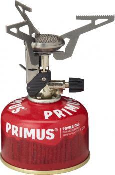 primus express ti titan gassbrenner