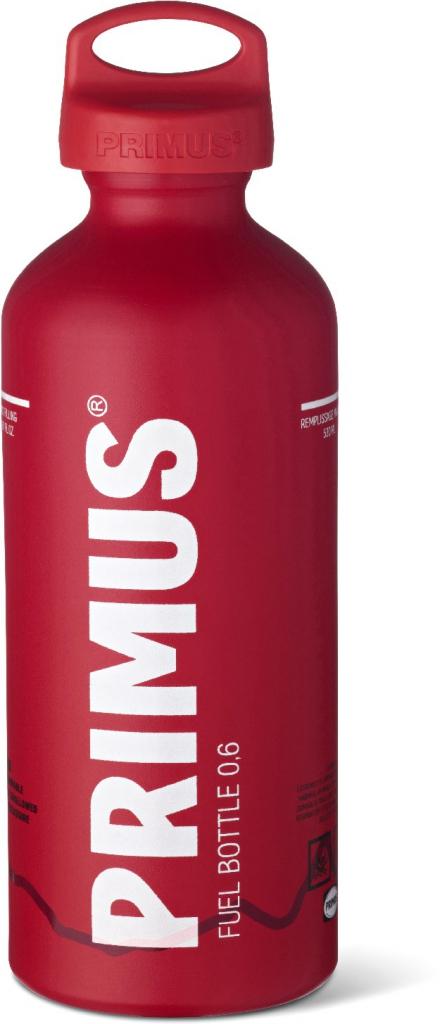 primus fuel bottle 0.6l brenselsflaske