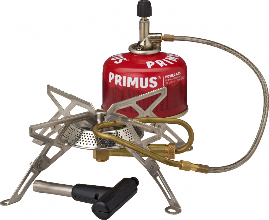 primus gravity iii gassbrenner