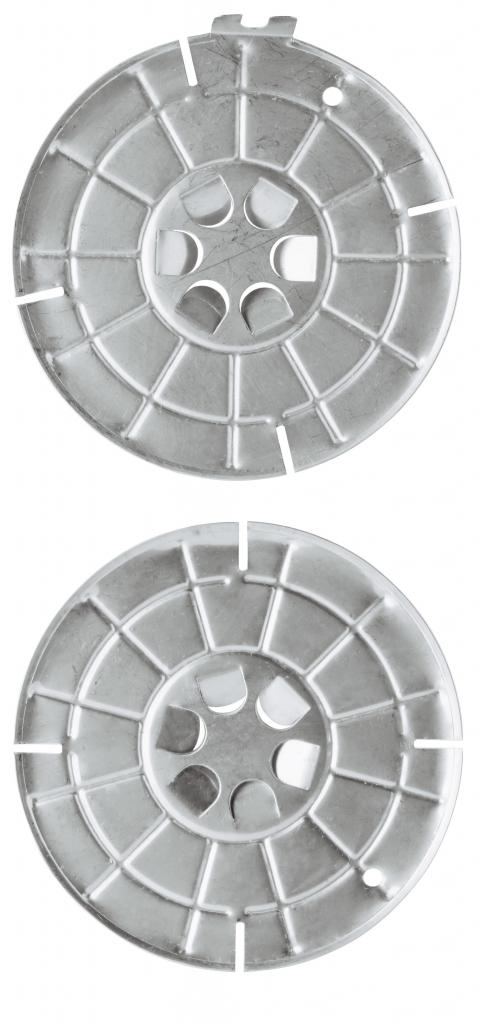 primus heat shield for 3279/3280/3281