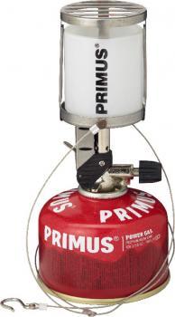 primus micron lantern glass gasslykt