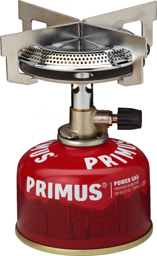 primus mimer stove without piezo gassbrenner
