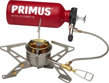 primus omnifuel ii med brenselflaske