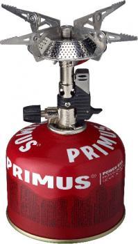 primus power cook gassbrener
