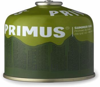 primus summer gas 230g gassboks