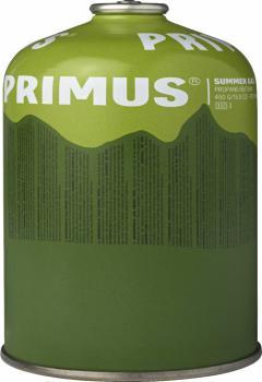primus summer gas 450g gassboks