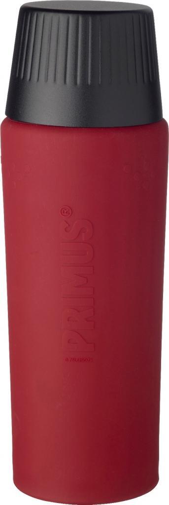 primus trailbreak ex 0.75l - barn red