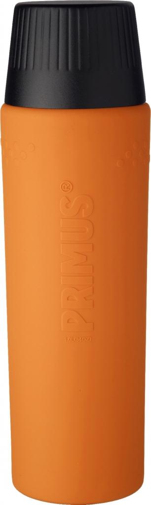 primus trailbreak ex termos 1.0l - tangerine