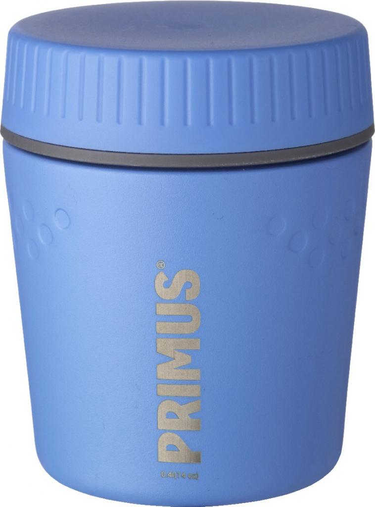 primus trailbreak mattermos 400ml - blue