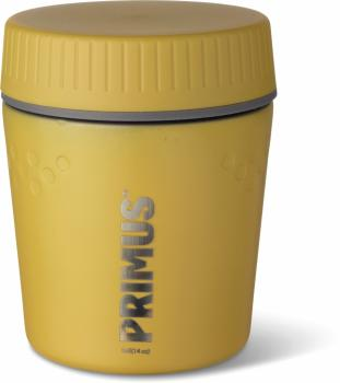 primus trailbreak mattermos 400ml - yellow