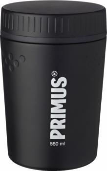 primus trailbreak mattermos 550 ml - black