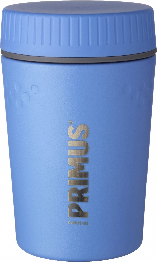 primus trailbreak mattermos 550 ml - blue