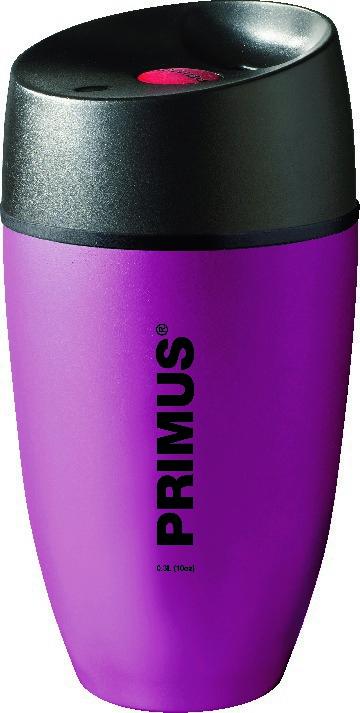 primus commuter mug 0.3l - purple