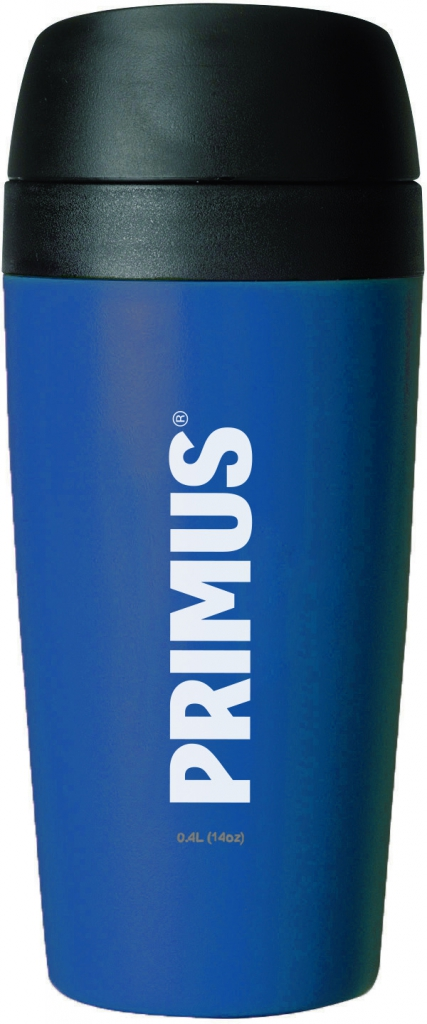 primus commuter mug 0.4l - deep blue