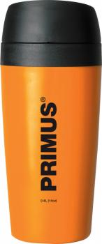 primus commuter mug 0.4l - orange