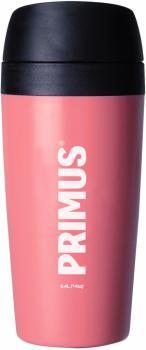 primus commuter mug 0.4l - salmon pink