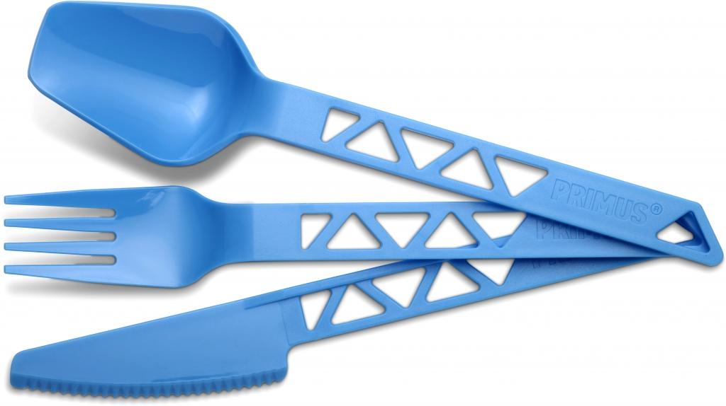 primus lightweight trailcutlery - blue