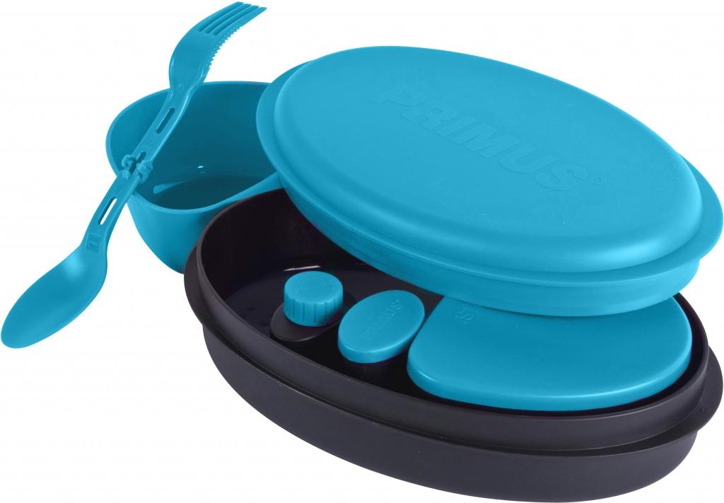 primus meal set - blue