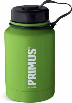 primus trailbottle 0.5l vacuum - moss