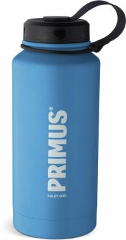 primus trailbottle 0.8l vacuum - blue