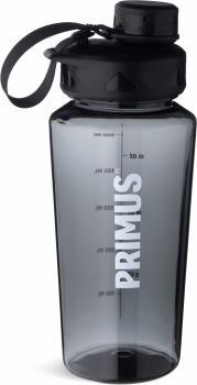 primus trailbottle drikkeflaske - 0.6l - tritan black