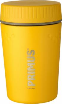 primus trailbreak mattermos 550ml - yellow