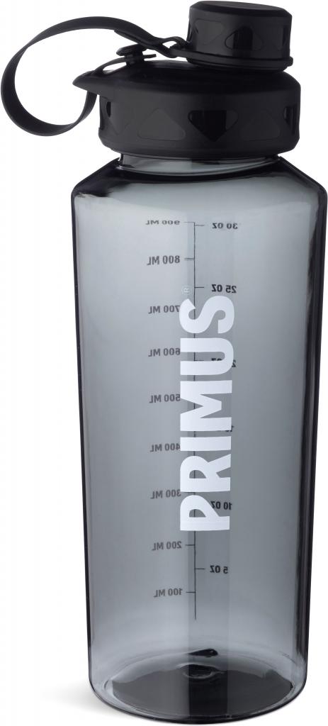 primus trailbottle drikkeflaske 1.0l tritan - black
