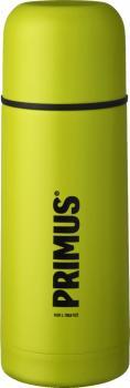 primus vacuum bottle termos 0.5l - yellow