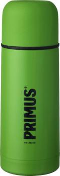 primus vacuum bottle termos 0.5l - green