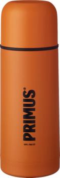 primus vacuum bottle termos 0.5l - orange