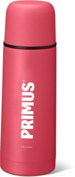 primus vacuum bottle termos 0.5l - melon pink