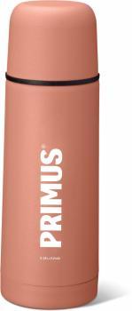 primus vacuum bottle termos 0.5l - salmon pink