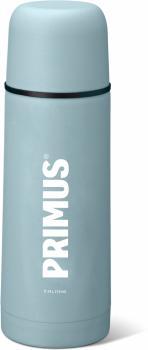 primus vacuum bottle termos 0.75l - pale blue