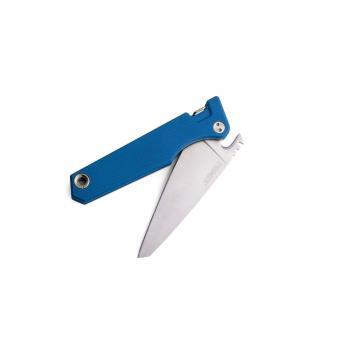primus fieldchef lommekniv - blue