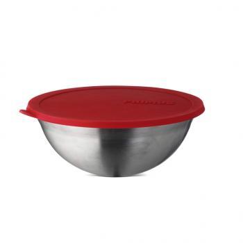 primus campfire bowl stainless med lokk