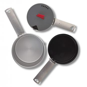 primus essential trek pot set