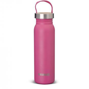 primus klunken bottle 0.7l pink