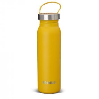 primus klunken bottle 0.7l yellow