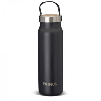 primus klunken vacuum bottle 0.5l black