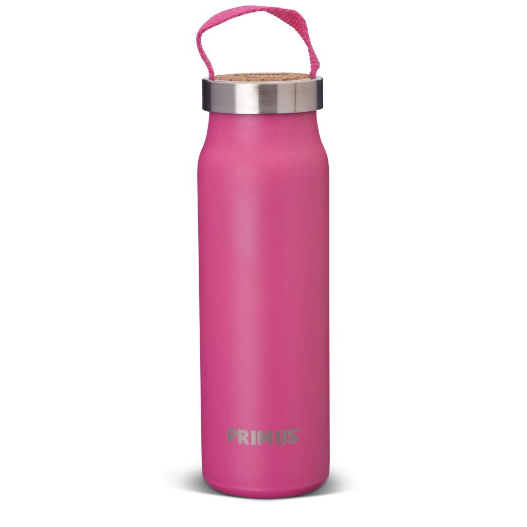 primus klunken vacuum bottle 0.5l pink