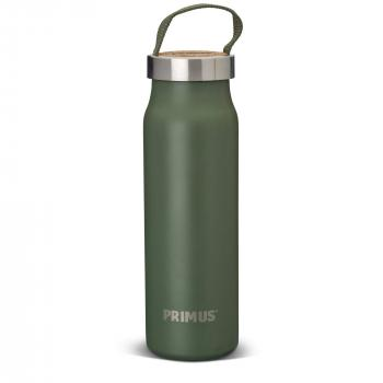 primus klunken vacuum bottle 0.5l green