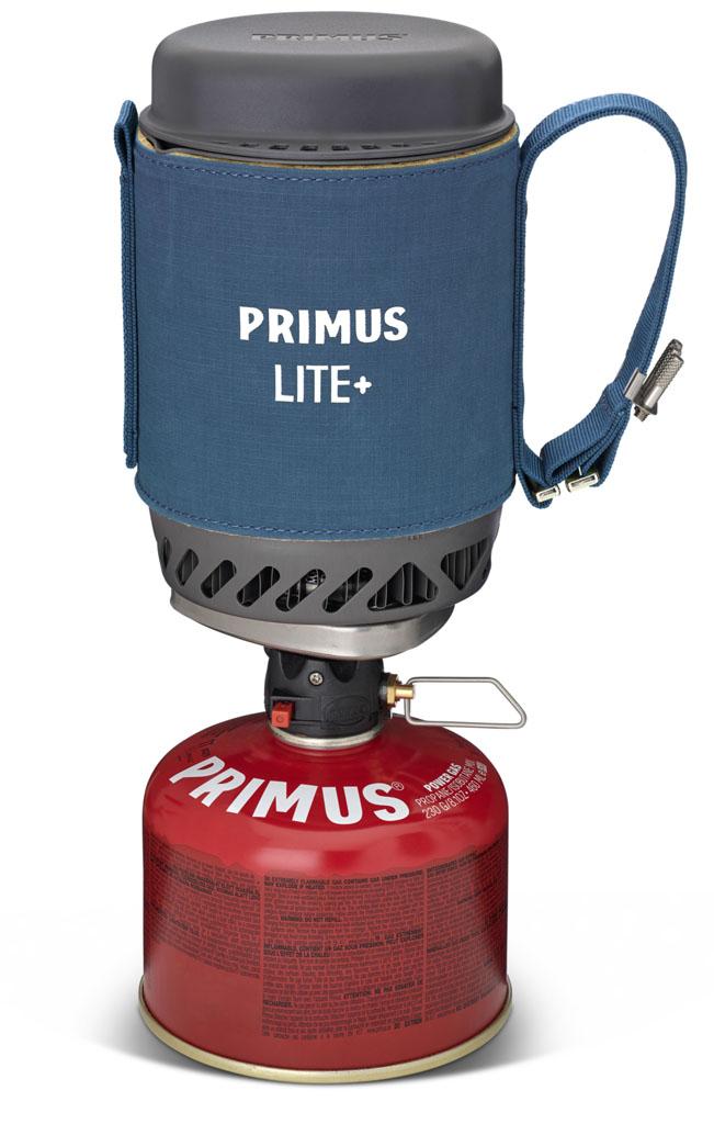 primus lite plus stove system - blue